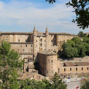 Il-Palazzo-Ducale-di-Urbino